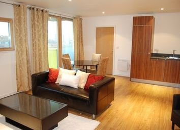 Thumbnail 2 bed flat for sale in Schrier Ropeworks, Arboretum Place, Barking
