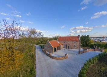 Thumbnail 2 bed detached house for sale in Tetley, Crowle, Scunthorpe