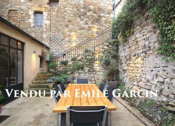 Thumbnail 4 bed property for sale in 7 Rue Bertrand De Got, 24220 Saint-Cyprien, France