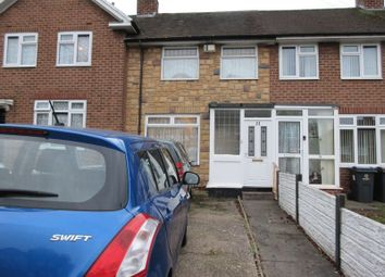 Thumbnail 2 bed property for sale in Dunslade Road, Erdington, Birmingham