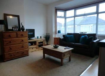 Thumbnail Studio to rent in Torrington Road, Portsmouth