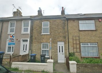 Thumbnail 2 bed property to rent in Milton Avenue, Margate
