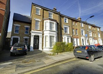 Thumbnail 2 bed terraced house to rent in Rowan Road, Hammersmith
