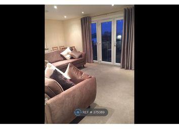Thumbnail 2 bed flat to rent in Arneil Drive, Edinburgh