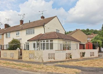 Thumbnail 2 bed terraced house for sale in Clayton Road, Farnborough