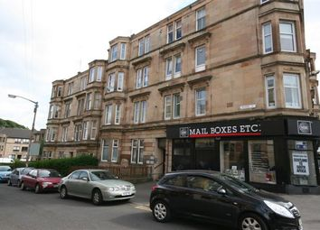 Thumbnail 2 bed flat to rent in Shawlands, Millwood Street