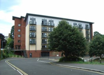 Thumbnail  Studio to rent in New North Road, Exeter