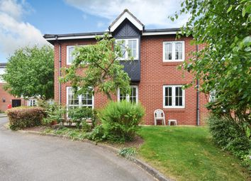 Thumbnail 2 bed flat for sale in Woodmere Court, Southgate
