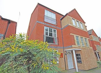 Thumbnail 2 bed maisonette to rent in Pavilion Grove, Burton-On-Trent