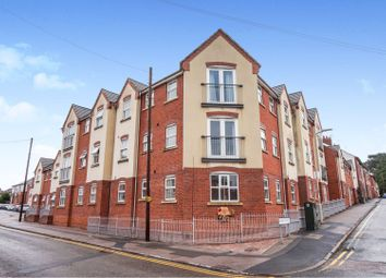 Thumbnail 3 bed flat for sale in 4 Hooks Close, Anstey