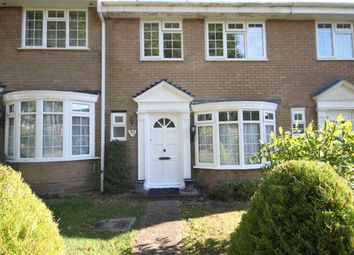 Thumbnail 3 bed terraced house to rent in Warren Walk, Ferndown