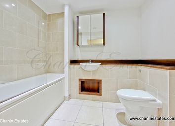 Thumbnail 2 bed flat for sale in Green Street, London