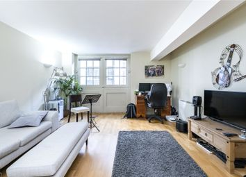 Thumbnail Flat for sale in Tamarind Court, 18 Gainsford Street, London
