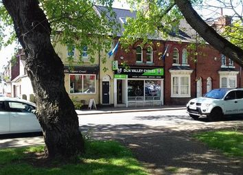 Thumbnail Retail premises for sale in 10/10A Chequer Road, Doncaster, South Yorkshire