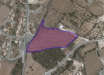 Thumbnail Land for sale in Mesa Chorio, Cyprus