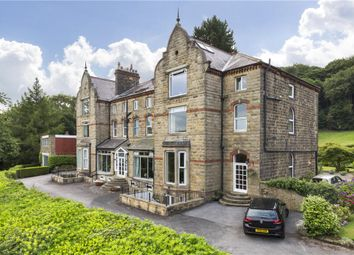 Thumbnail 2 bed property for sale in Chevin Hall, West Chevin Road, Otley