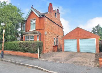 Thumbnail 4 bed property for sale in Cleveland Avenue, Draycott, Derby