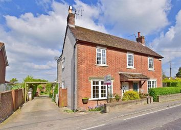 Thumbnail 3 bed semi-detached house for sale in Stane Street, Five Oaks, West Sussex