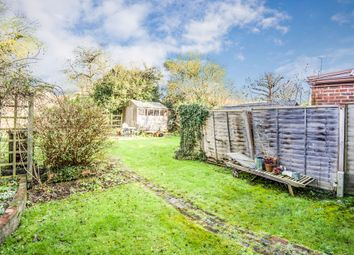 Thumbnail 2 bed property for sale in Brookside Cottages, Crowhurst, Battle