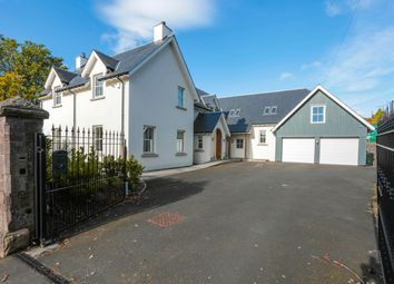 Thumbnail 7 bed detached house for sale in Ferntower Road, Crieff