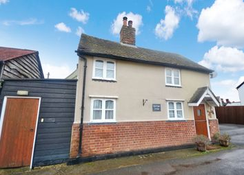 2 bed detached house for sale in Watling Lane, Thaxted, Dunmow CM6