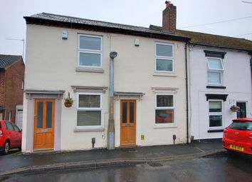Thumbnail 2 bed terraced house for sale in King Street, Wollaston