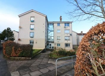 Thumbnail 1 bed flat to rent in Three Rivers Walk, East Kilbride, Glasgow