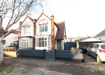 Thumbnail 3 bed semi-detached house for sale in Brooklands Avenue, Cleethorpes