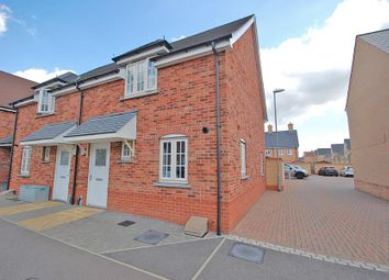Thumbnail 2 bed property for sale in Eagle Drive, Colchester