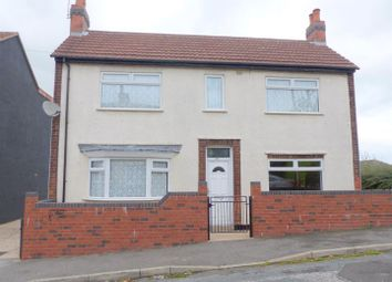 Thumbnail 3 bed detached house for sale in Empire Street, Mansfield