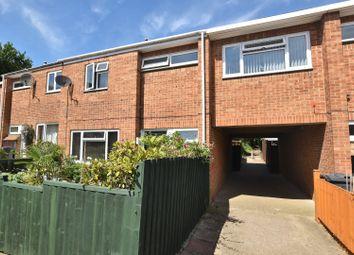 Thumbnail 4 bed terraced house for sale in Jubilee Rise, Danbury