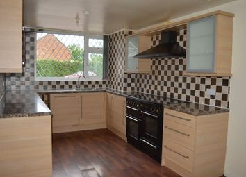 Thumbnail 3 bed property to rent in Meschines Street, Styvechale, Coventry