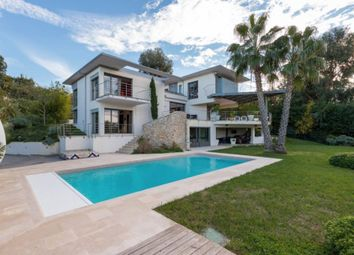 Thumbnail 5 bed property for sale in Cannes, Provence-Alpes-Cote D'azur, 06400, France