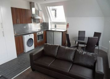 Thumbnail 2 bed flat to rent in Ventra Court, Woodgrange Avenue, Harrow