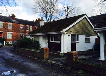 Thumbnail 3 bed bungalow for sale in Park Grove, Heaton Moor