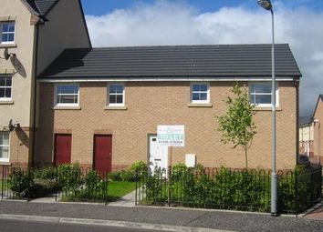 Thumbnail 2 bed mews house to rent in Reid Crescent, Bathgate