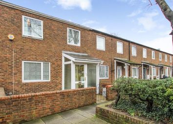 Thumbnail 3 bed terraced house for sale in Cooperage Close, Tottenham, Haringey, London