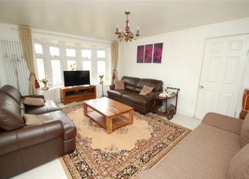 Thumbnail 5 bed detached house for sale in Wykeham Avenue, Hornchurch