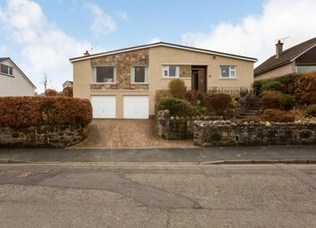 Thumbnail 3 bed bungalow for sale in Roman Way, Dunblane, Stirlingshire