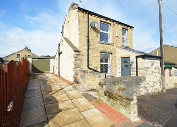 Thumbnail 1 bed cottage for sale in Rastrick Common, Rastrick, Brighouse, West Yorkshire