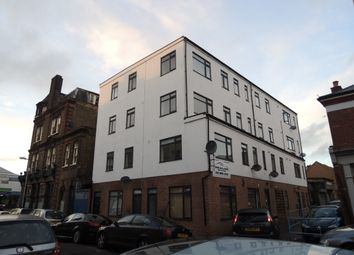 Thumbnail 3 bed flat to rent in Windus Road, London