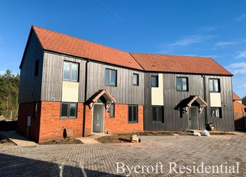 Thumbnail 3 bed semi-detached house for sale in Eastwood, Woodfarm Lane, Bradwell