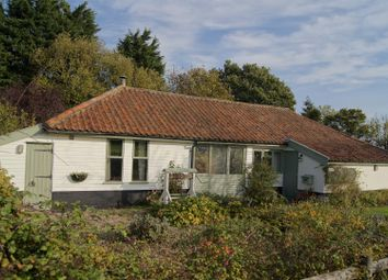 Thumbnail 4 bed barn conversion for sale in Grove Lane, Elmswell, Bury St. Edmunds