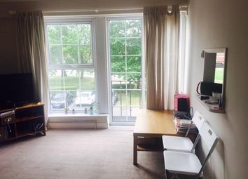 Thumbnail 1 bedroom flat to rent in Cole Green Lane, Welwyn Garden City