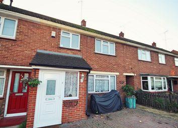 Thumbnail 2 bed terraced house for sale in Wood Road, Heybridge, Maldon, Essex