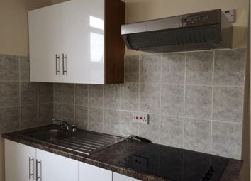 Thumbnail 1 bed flat to rent in High Road, Wembley, London