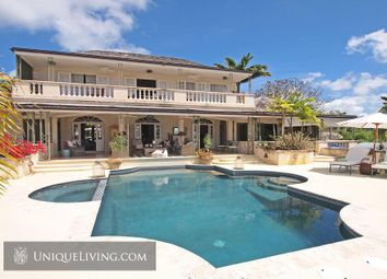 Thumbnail 4 bed villa for sale in Royal Westmoreland, Barbados, Caribbean