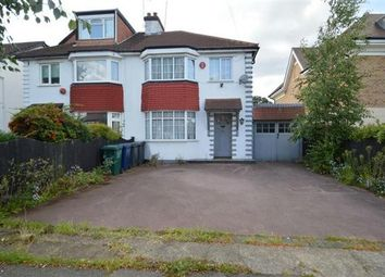 Thumbnail 3 bed semi-detached house for sale in Holders Hill Parade, Holders Hill Road, London