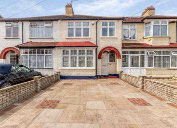 Thumbnail 3 bed terraced house for sale in Ambleside Avenue, Beckenham, Kent