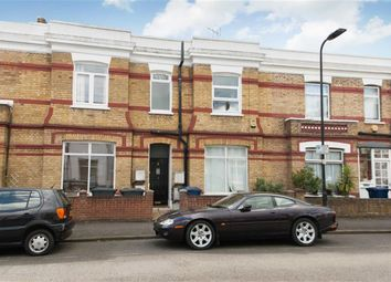 Thumbnail 1 bed flat to rent in Vale Grove, London